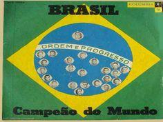 """Em 1958, o músico e jornalista Alfredo Borba apostou que a Seleção brasileira e a música """"dariam samba"""". Nas eliminatórias da Copa do Mundo daquele ano, surgiu a ideia de gravar a narração dos jogos e, depois, comercializa-las em discos. A crença de que o Brasil seria campeão levou a gravadora Odeon a produzir o...<br /><a class=""""more-link"""" href=""""https://samba.catracalivre.com.br/brasil/samba-na-net/indicacao/o-primeiro-disco-criado-para-uma-copa-do-mundo/"""">Continue lendo »</a>"""