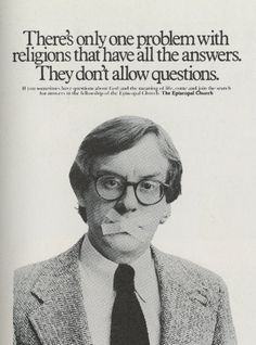 by Fallon McElligott Famous Ads, Swipe File, Great Ads, Creative Advertising, Meaning Of Life, Atheism, Copywriting, Literature, Toms