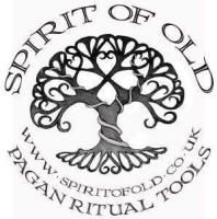 Wands, Pagan jewellery, ogham and runes by Spirit of Old