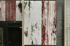 Verkade Fabriek | Claudy Jongstra
