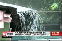 El Director del Servicio Nacional de Salud,  el Dr. Nelson Rodríguez,  advierte sobre brotes de enfermedades luego de las Lluvias