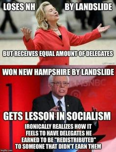 Socialism does not work. Socialism is evil.  Socialism leads to suffering.