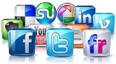 ¡Siguenos en nuestros Perfiles! - GLOBALUM - Dedica un par de minutos a seguirnos en nuestros Perfiles más importantes de las Redes Sociales. Te lo agradeceremos eternamente y colaborarás con que las promociones de nuestros clientes pueda llegar a un público más extenso. ¡Gracias!