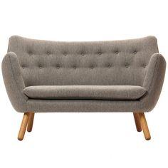 The Poet Sofa by Finn Juhl