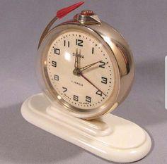 Alarm Clock, My Childhood, Retro, Romania, Projection Alarm Clock, Alarm Clocks, Retro Illustration
