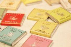 『ドルファン』のチョコレート 【チョコレート】贅沢な味わいにうっとり! 最高のショコラに出会ってみない? | ギャザリー
