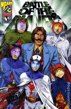 battle of the planets - Google Search