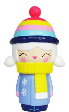 The official home of Momiji message dolls. Buy the latest dolls and see the full collection of over 200 kawaii characters. Momiji Doll, Kokeshi Dolls, Blythe Dolls, Kawaii Doll, Kawaii Art, Peg Wooden Doll, Kawaii Faces, Paper Crafts Origami, Asian Doll