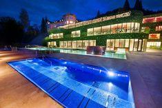 Beste Thermen u. Wellness Hotels in Slowenien. Tipps, was diese Reiseziele zu bieten haben   Travelcontinent
