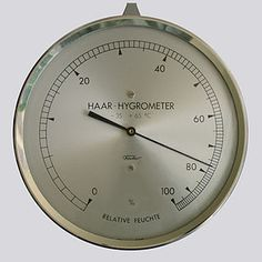Igrometro - Wikipedia