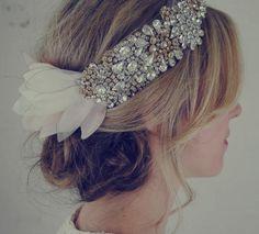 the wedding hair company