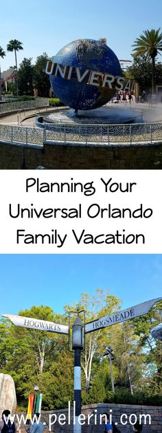 Family vacations are something we look forward to all year.  In order to make it a smooth and fun trip, I recommend researching ahead of time to ensure a smooth and fun trip!  Here are some tips I recommend checking out before visiting Universal Orlando!