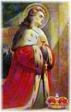Santoral: Santoral del 4 de Marzo San Casimiro, Confesor
