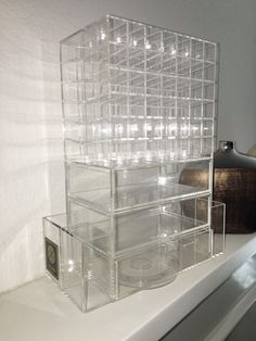 Able Acrylic Lucite Plastic Baseball Display Case To Reduce Body Weight And Prolong Life Sports Mem, Cards & Fan Shop