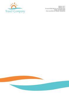 Letterhead Printing - alfajar Company Letterhead Template, Letterhead Printing, Letterhead Business, Letterhead Design, Wedding Banner Design, Pig Breeds, Clinic Logo, Borders For Paper, School Frame