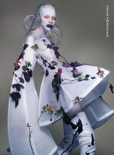 Editorial Tim Walker