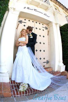 ©Creative Focus Photography, Wedding at The Addison  http://www.creativefocusinc.com/wedding.php