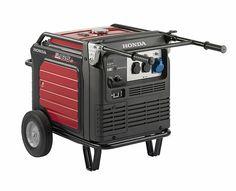 Honda | Gekapselte Stromerzeuger | Daten | Modellauswahl