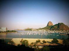 Pão de Açúcar (Sugar Loaf) Rio de Janeiro, Brasil