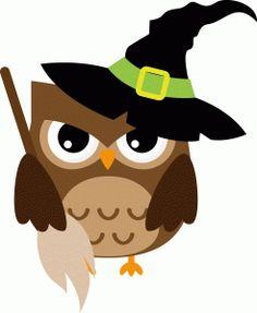 halloween owls clipart clip art includes vampire mummy rh pinterest com