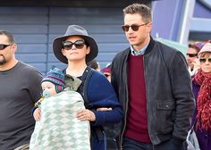 Fourteen Pregnant Celebrity Couples Who Are Due In 2016 | The Baby Post