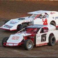 02 Speedway Sport Modified Turnkey Peebles Ohio Dirt Oval