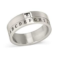 """Secret Decoder Ring from #wanelo and #think geek $16.00  This will always remind me of The Christmas Story and the message """"Drink More Ovaltine"""""""
