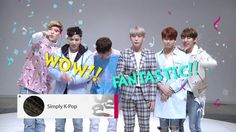 Simply K-Pop Preview With B.A.P _ Ep.205