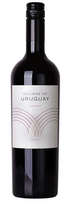 Spændende vin fra Uruguay på den kraftfulde Tannat-drue. Nogle gange på tilbud til 50,- i Coops butikker - og det er den helt sikkert værd.