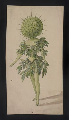 Costume design   Croce, P   V&A Search the Collections