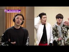 태양 TAEYANG & 위너 WINNER - LOSER [Fantastic Duo 판타스틱 듀오] -- YG Artists should stop eating their albums XD