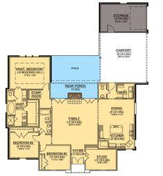 Phenomenal Raven Louisiana House Plans Acadian House Plans House Plans Largest Home Design Picture Inspirations Pitcheantrous