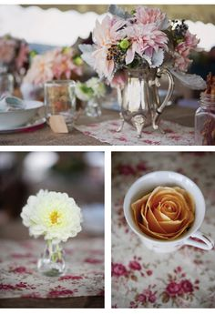Country Chic Wedding by This Modern Romance 22