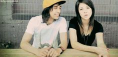 VIC AND TAY