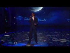 Landau Eugene Murphy Jr. from Logan, WV  Fly Me To The Moon - YouTube