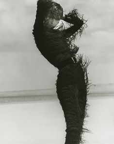 Herb Ritts - Christy Turlington...