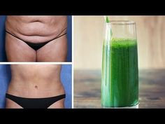 Drink This Every Night Before Bed And Remove Every Food Residue and Also Melt Fat For 8 Hours - YouTube