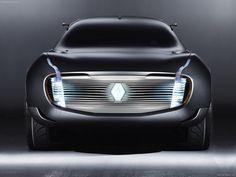 Renault Ondelios Concept (2008)
