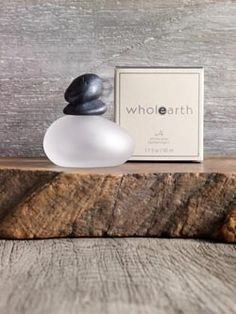 Product. Great Package Design. Whole Earth Fragrance.