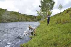 Fishing Holidays, Scottish Salmon, Fishing Uk, The Loch, Higher Ground, A Moment In Time, Salmon Fishing, Water Me, Inverness