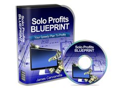 Solo Profits Blueprint – TOP Tool with 6 Module Video Blueprint Easy to Use to Boost Your Profits in The Peak with Easily