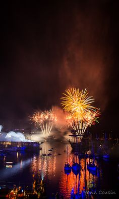 feux d'artifice fete nationale luxembourg