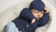 Baby Set, Baby Knitting Patterns, Knitted Hats, Winter Hats, Beanie, Sewing, Crochet, Blog, Diy