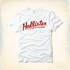 Guys Hollister Floral Graphic Tee | Guys Tops | HollisterCo.com