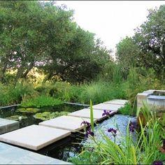 Huettl Landscape Architecture - Pleasant Hill, CA, US 94523