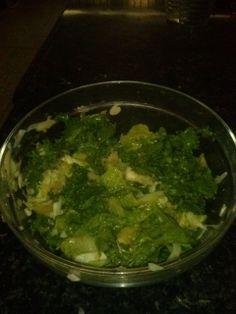 Ensalada de Hinojo fresco, lechugas y Naranja Fresco, Broccoli, Vegetables, Food, Fennel Salad, Salads, Orange, Meals, Fresh