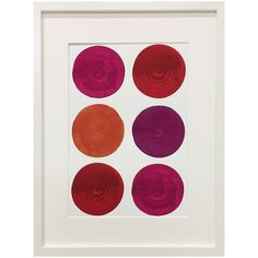 Erskine Rose - Ruby Red Limited Edition Print ($41) ❤ liked on Polyvore featuring home, home decor, wall art, london wall art, unframed wall art, photo wall art, rose home decor and rose wall art