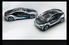 BMWi ELÉCTRICO