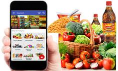 Build an Online Grocery Store Let your customers shop online now by building your very own eCommerce website. Starting an online store is easy with Digitalabhiyan, the best eCommerce website builder for want to quickly sell online.