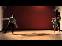 "I absolutely love this dance contemporary dance duet to ""The Funeral""- Band of Horses"